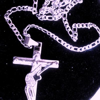 COLLIER GUITARE JOHNNY HALLYDAY