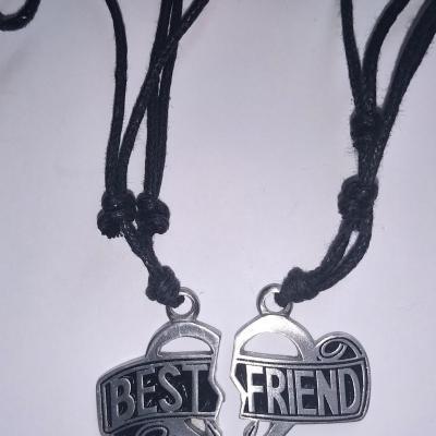 COLLIER BEST FRIEND