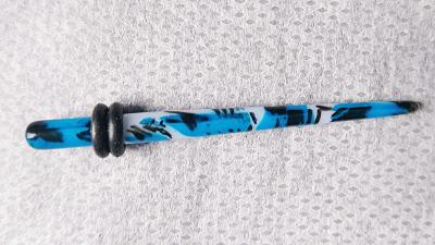Elargisseur acrylique UV 3mm