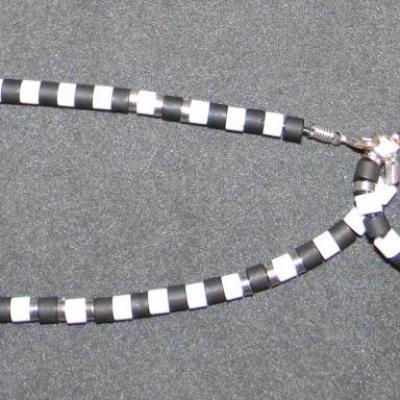 ensemble bracelet + collier (ref ens10)