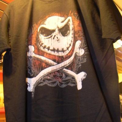 tee-shirt homme jack