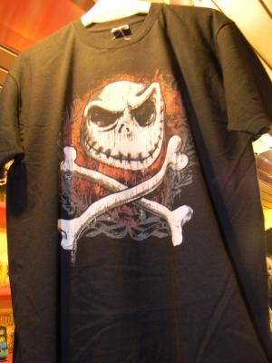 tee-shirt homme jack